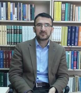 Abdulkadir Macit