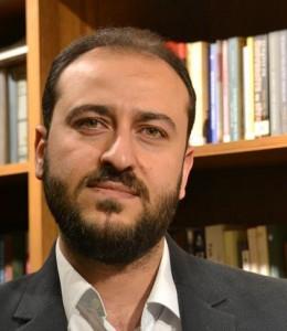 İbrahim Halil Üçer