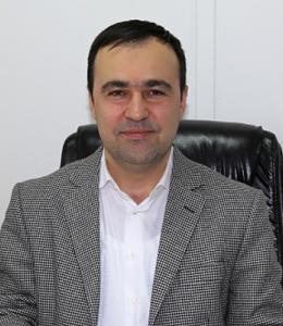 M. Lütfi Arslan