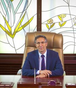 Mehmet Barca