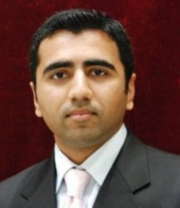 Omar Khalid Bhatti