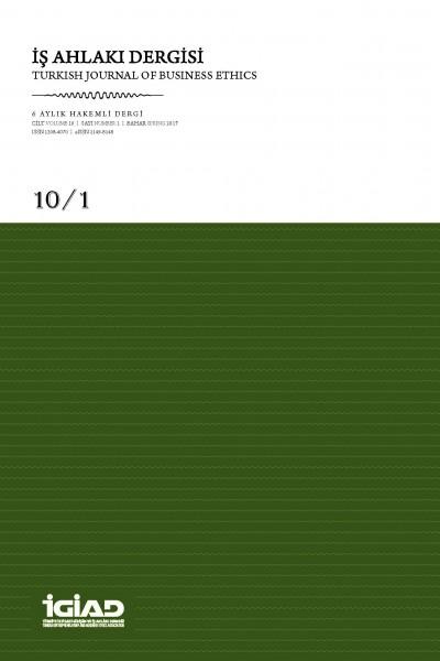 10. Cilt-1. Sayı