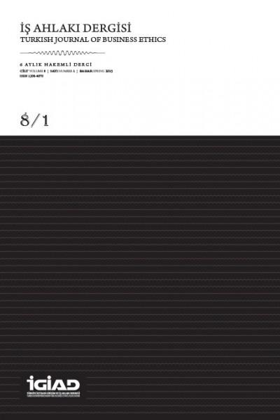 8. Cilt-1.  Sayı