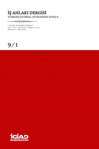9. Cilt-1. Sayı