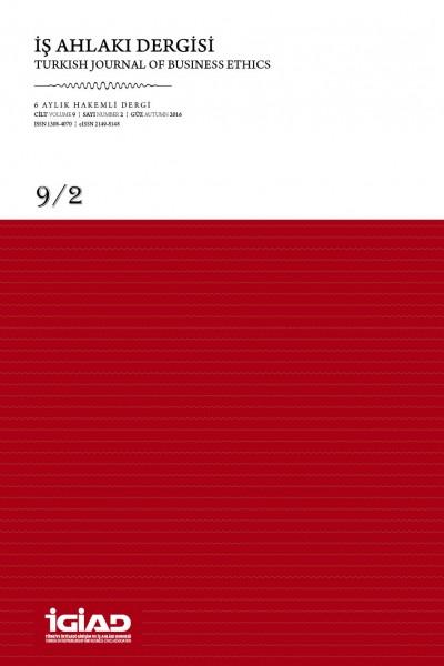 9. Cilt-2. Sayı